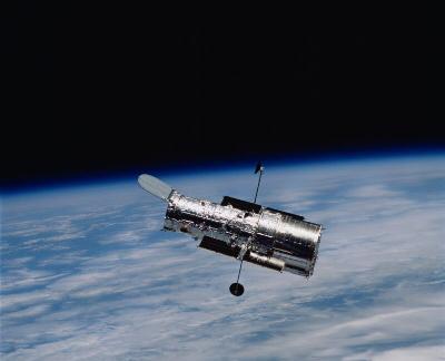 Adios al Hubble!